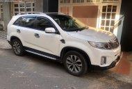 Bán xe Kia Sorento 2016, màu trắng, xe gia đình giá cạnh tranh giá 750 triệu tại Lâm Đồng