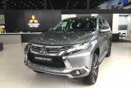 Bán ô tô Mitsubishi Pajero Sport đời 2019, màu trắng, nhập khẩu giá 890 triệu tại Quảng Nam