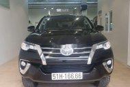 Xe Toyota Fortuner năm sản xuất 2019 giá 2 tỷ 450 tr tại Tp.HCM