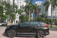 Bán xe Honda CR V Tubo L 2018, màu đen đẹp như mới giá 1 tỷ 50 tr tại Hà Nội