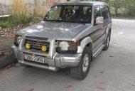 Bán Mitsubishi Pajero đời 2002, màu xám giá 145 triệu tại Hà Nội