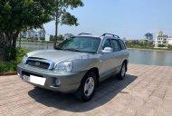 Cần bán Hyundai Santa Fe sản xuất 2003, nhập khẩu giá cạnh tranh giá 235 triệu tại Hà Nội