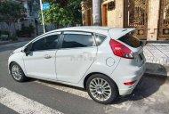 Gia đình bán Ford EcoSport sản xuất năm 2015, màu trắng, nhập khẩu, 1 chủ giá 383 triệu tại Tp.HCM