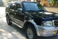 Cần bán lại xe Ford Everest MT đời 2006 giá cạnh tranh giá 245 triệu tại Hải Dương