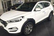 Bán ô tô Hyundai Tucson 2.0 đời 2019, màu trắng giá 878 triệu tại Tp.HCM