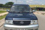 Cần bán lại xe Toyota Zace GL sản xuất năm 2004 giá 245 triệu tại Bình Dương