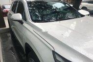 Cần bán xe Hyundai Santa Fe năm sản xuất 2019, hỗ trợ tốt giá 1 tỷ 160 tr tại Tp.HCM