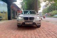 Cần bán lại xe BMW X3 xDrive20i 2012, màu vàng, xe nhập, giá tốt giá 839 triệu tại Hà Nội
