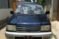 Bán ô tô Toyota Zace sản xuất năm 2001, xe gia đình giá 150 triệu tại Khánh Hòa