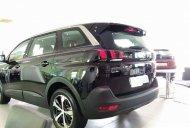 Bán xe Peugeot 5008 đời 2019, màu đen, siêu ưu đãi giá 1 tỷ 349 tr tại Hà Nội