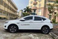 Bán Luxgen U6 năm 2015, màu trắng, nhập khẩu giá 567 triệu tại Tp.HCM