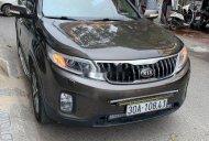 Bán Kia Sorento 2.2 đời 2014, nhập khẩu nguyên chiếc chính chủ giá 743 triệu tại Hà Nội