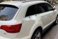 Cần bán lại xe Audi Q7 đời 2009, màu trắng chính chủ, giá tốt giá 650 triệu tại Tp.HCM