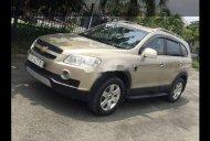 Bán Chevrolet Captiva sản xuất 2008, giá tốt giá 280 triệu tại Tp.HCM