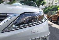 Cần bán xe Lexus RX đời 2012, màu trắng xe gia đình giá 1 tỷ 900 tr tại Tp.HCM