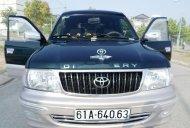 Bán xe Toyota Zace GL đời 2004, xe nhập còn mới, giá tốt giá 305 triệu tại Tp.HCM