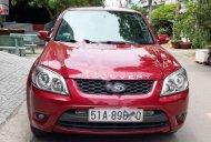 Bán Ford Escape XLS 2.3L 4x2 AT năm 2010, màu đỏ, chính chủ, 410tr giá 410 triệu tại Tp.HCM