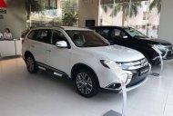 Bán ô tô Mitsubishi Outlander sản xuất năm 2019, ưu đãi hấp đẫn giá 808 triệu tại Hà Nội
