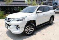 Bán Toyota Fortuner năm sản xuất 2017, màu trắng, nhập khẩu giá 890 triệu tại Bình Thuận