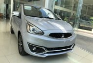 Cần bán xe Mitsubishi Mirage MT đời 2019, màu trắng, nhập khẩu, giao ngay giá 350 triệu tại Quảng Nam