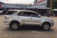 Cần bán gấp Toyota Fortuner 2013, màu bạc, giá tốt giá 770 triệu tại Tp.HCM