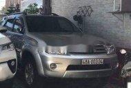 Bán xe toyota Fortuner sản xuất năm 2011, còn nguyên bản giá 650 triệu tại Đắk Nông