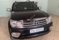 Cần bán xe Toyota Fortuner 2011, giá cạnh tranh, xe còn nguyên bản giá 620 triệu tại Hà Giang