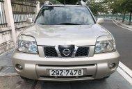Bán Nissan X trail đời 2007, xe nhập giá 348 triệu tại Hà Nội