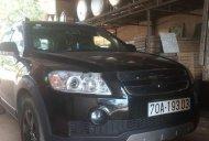 Cần bán Chevrolet Captiva sản xuất năm 2008, giá cả hợp lý giá 350 triệu tại Tây Ninh