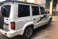 Bán ô tô Mekong Pronto sản xuất năm 1996, màu trắng, xe nhập giá 75 triệu tại Thái Bình
