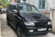 Bán Isuzu Dmax sản xuất năm 2005, màu đen, nhập khẩu số tự động giá 195 triệu tại Tp.HCM
