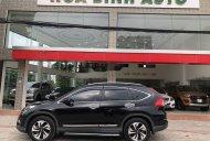 Bán xe Honda CR V năm sản xuất 2016, còn nguyên bản giá 855 triệu tại Phú Thọ