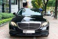 Bán Mercedes E200 2018 màu đen, chính chủ, biển Hà Nội giá tốt giá 1 tỷ 729 tr tại Hà Nội