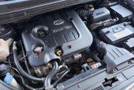 Bán Kia Carens 2008, màu đen, xe nhập chính hãng giá 289 triệu tại BR-Vũng Tàu