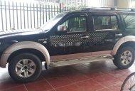 Cần bán Ford Everest đời 2008, nhập khẩu nguyên chiếc chính hãng giá 350 triệu tại Lạng Sơn