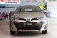 Mua Vios đến Toyota Hà Đông nhận ưu đãi khủng tháng 11 mừng sinh nhât giá 606 triệu tại Hà Nội