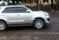 Cần bán xe Toyota Fortuner sản xuất 2015, màu bạc, nhập khẩu nguyên chiếc chính hãng giá 800 triệu tại Gia Lai