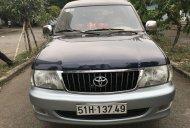 Cần bán xe Toyota Zace GL sản xuất 2004, giá 252tr giá 252 triệu tại Tp.HCM