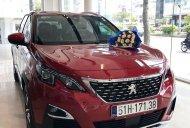 Bán Peugeot 3008 2019, nhập khẩu nguyên chiếc, giá tốt giá 1 tỷ 149 tr tại Tp.HCM
