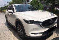 Bán Mazda CX 5 2.5 đời 2018, màu trắng, giá 935tr giá 935 triệu tại Hà Nội