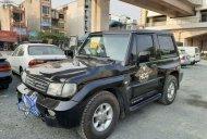 Xe Hyundai Galloper AT sản xuất năm 2003, xe nhập giá 130 triệu tại Hà Nội