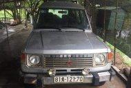 Bán Mitsubishi Pajero 1988, nhập khẩu, giá tốt giá 65 triệu tại Gia Lai