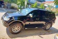 Bán xe Mitsubishi Pajero đời 2012 chính chủ, xe nguyên bản giá 580 triệu tại Điện Biên