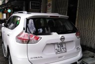 Cần bán Nissan X trail 2018, màu trắng, xe nhập, giá tốt giá 830 triệu tại Đà Nẵng