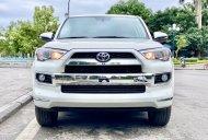 Bán Toyota 4 Runner Limited đời 2018, màu trắng, nhập khẩu nguyên chiếc giá 3 tỷ 850 tr tại Hà Nội
