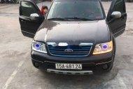 Cần bán xe Ford Escape 2.3 sản xuất 2004, màu đen, máy móc êm giá 240 triệu tại Hải Phòng