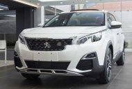 Cần bán lại xe Peugeot 3008 đời 2018, màu trắng còn mới giá 1 tỷ 80 tr tại Tp.HCM