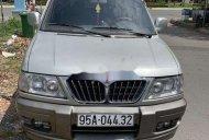 Bán Mitsubishi Jolie 2.0L 2002 chính chủ, giá tốt giá 122 triệu tại Vĩnh Long