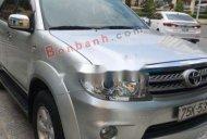 Cần bán Toyota Fortuner sản xuất năm 2010, màu bạc, chính chủ, 575 triệu giá 575 triệu tại TT - Huế