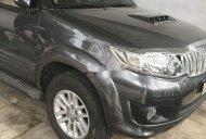 Bán Toyota Fortuner đời 2013, màu xám chính chủ, 750 triệu, xe nguyên bản giá 750 triệu tại Tp.HCM